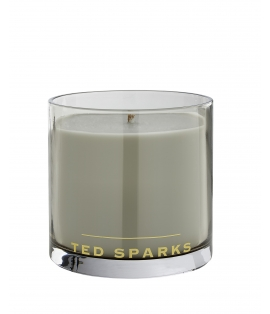 Outdoor Candle Double Magnum Beige - Ted Sparks
