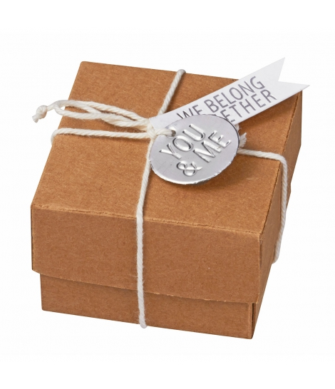 Message in a box