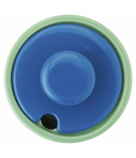 My Sugar Bowl Green Blue (Gift)